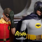 Hot Toys Robin 1966 10