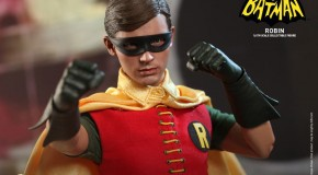 [Hot Toys] Robin version télé de 1966