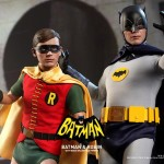 Hot Toys Robin 1966 6