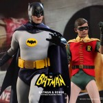 Hot Toys Robin 1966 7