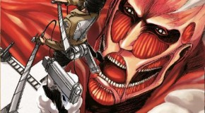 Top 5 manga pour l'année 2013