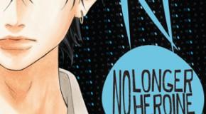 No Longer Heroine – tomes 2 et 3