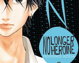 No Longer Heroine – tomes 2 et 3