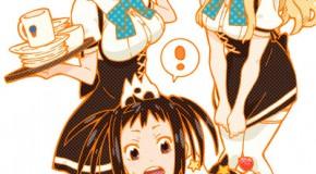 Soul Eater Not ! – tome 2 d'Atsushi Ohkubo