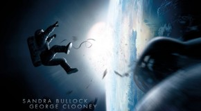 [Cinéma] Gravity d'Alfonso Cuarón