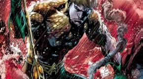 Aquaman – tome 2 de Geoff Johns et Ivan Reis