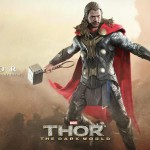 Thor Dark World 7