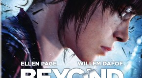 [Jeu Video] Beyond : Two Souls par Quantic Dream, avec Ellen Page et Willem Dafoe
