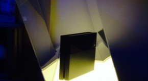 [Compte-Rendu] Appartement, à la découverte de la Playstation 4