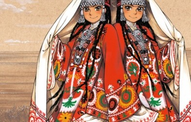 Bride Stories – tome 5