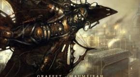 Steampunk, de vapeur et d'acier de Didier Graffet et Xavier Mauméjean.