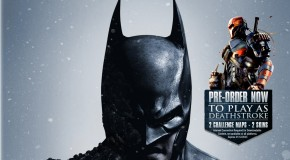 [Jeu Video] Batman : Arkham Origins par Warner Bros. Games Montréal