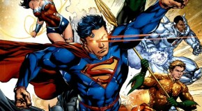 KIOSQUE – Justice League SAGA