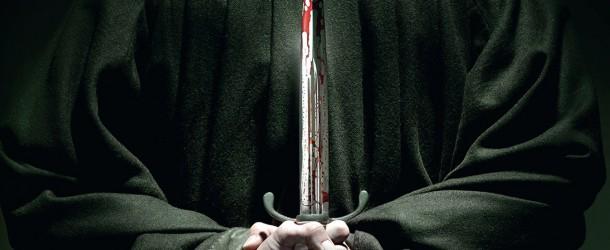 La Voie de la Colère, Le Livre et l'Epée – Tome 1 de Antoine Rouaud.