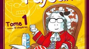 Nobles Paysans – tome 1 par Hiromu Arakawa