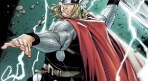 Thor – Renaissance de J. M. Straczynski, Olivier Coipel et Marko Djurdjevic