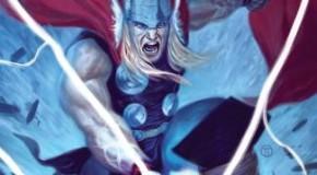 Thor – Season One de Matthew Sturges et Pepe Larraz