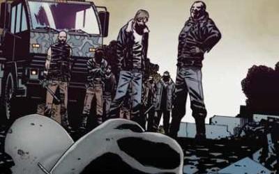 Walking Dead  – tome 18 de Robert Kirkman et Charlie Adlard