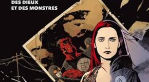 B.P.R.D. L'enfer sur terre – Tome 1 : Dieux et monstres de Mike Mignola, John Arcudi, Guy Davis et Tyler Crook