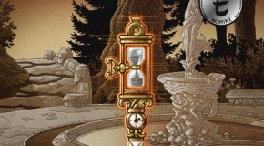Locke and Key – tome 5 de Joe Hill et Gabriel Rodriguez