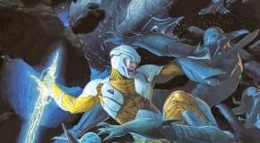 X-O Manowar – tome 1 de Robert Venditti et Cari Nord
