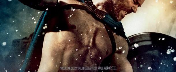 [Cinema] 300 : la naissance d'un Empire de Noam Murro