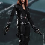 Black Widow - Captain America Winter Soldier 1