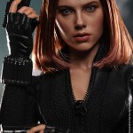 Black Widow - Captain America Winter Soldier 10