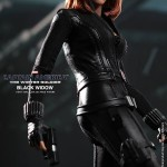 Black Widow - Captain America Winter Soldier 2