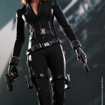 Black Widow - Captain America Winter Soldier 3