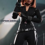 Black Widow - Captain America Winter Soldier 4