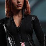 Black Widow - Captain America Winter Soldier 5