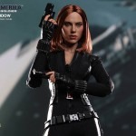 Black Widow - Captain America Winter Soldier 8
