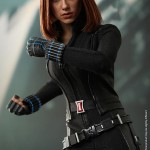 Black Widow - Captain America Winter Soldier 9