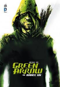 Green Arrow - Année un