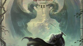 Neverwinter: Neverwinter, tome 2 de R.A. Salvatore.