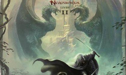 Neverwinter: Neverwinter, tome 2 de R.A. Salvatore.