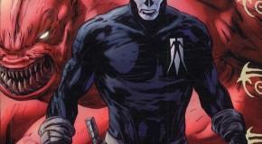 Shadowman – tome 1 de Patrick Zircher et Justin Jordan