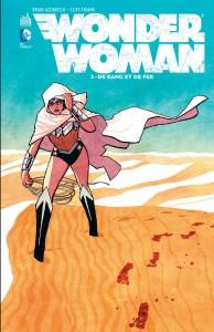 Wonder Woman - tome 3