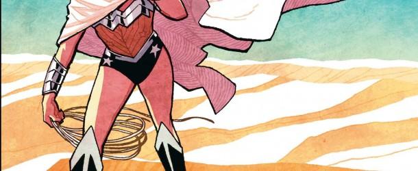 Wonder Woman – tome 3 de Brian Azzarello, Cliff Chiang et Tony Akins