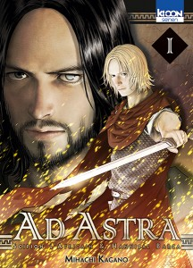 Ad Astra - tome 1