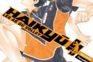 Top 5 manga de 2014 par Kameyoko