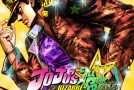 Jeu Vidéo – JoJo's Bizarre Adventure – All Star Battle