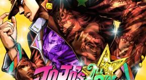 Jeu Vidéo – JoJo's Bizarre Adventure – All Star Battle
