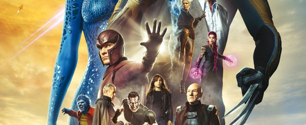 [Cinema] X-Men : Days of Future de Bryan Singer