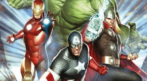Avengers : Season One de Peter David, Andrea Di Vito, Jon Buran, Nigel Raynor, Mike Bowden et Walden Wong