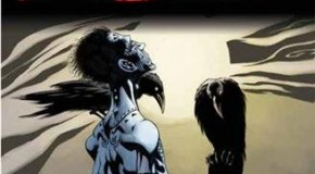 The Crow – Midnight Legends Volume 1 : Pas de quartier de Jerry Prosser et Charlie Adlard