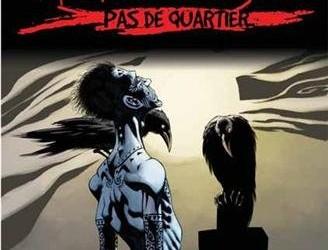 The Crow – Midnight Legends Volume 1 : Pas de quartier de Jerry Prosser et Charlie Adlard