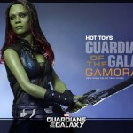 Hot Toys Gamora 1