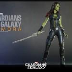 Hot Toys Gamora 2